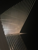Calatrava at night